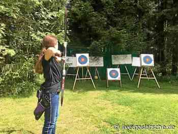 Robin Hood im Harz | Clausthal-Zellerfeld - GZ Live