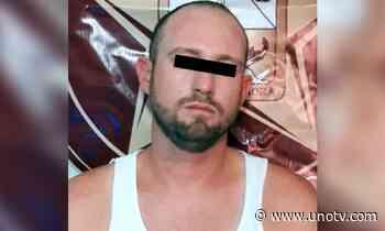 Detienen en Sonora a estadounidense acusado de asesinato en Arizona - Uno TV Noticias