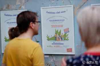 Castelnau-le-Lez : lancement d'une plateforme de démocratie participative - actu.fr