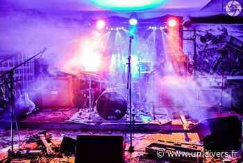 R•D•B Fest l'Humus samedi 12 septembre 2020 - Unidivers