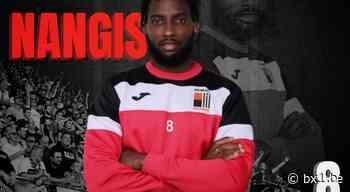 Football : le RWDM annonce l'arrivée de l'ailier Lenny Nangis - BX1
