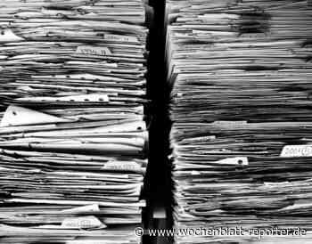 SV Spesbach bittet Mitglieder um Hilfe: Material für Vereinschronik gesucht - Wochenblatt-Reporter