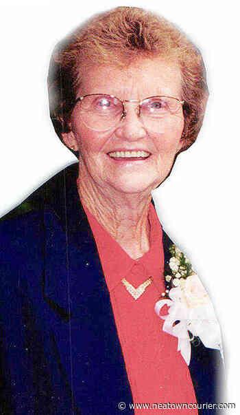 Obituary: Wava Jean McMillon Wilcox (7/27/20) - NEA Town Courier