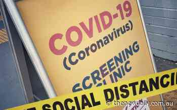 Army deployed to Colac as coronavirus continues its spread through Victoria - The New Daily