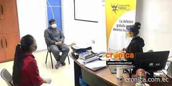 Loja triplica los casos de violencia durante la emergencia - Diario Crónica (Ecuador)