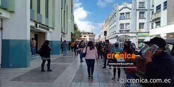 Loja entraría en fase crítica en las próximas semanas - Diario Crónica (Ecuador)