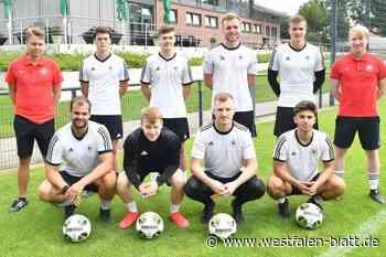 """Fußball: FC Preußen Espelkamp testet gegen Regionalligist BSV Rehden: """"Wir wollen den maximalen Erfolg"""" - Westfalen-Blatt"""