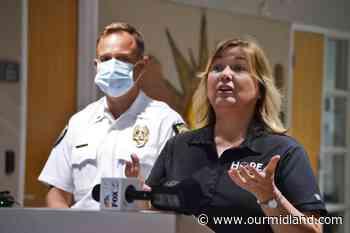 Midland, Saginaw to prevent drug overdoses with new Comeback program - Midland Daily News