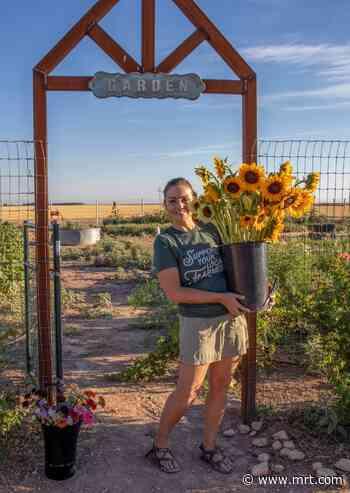 Business blooms at Evridge Farms - Midland Reporter-Telegram