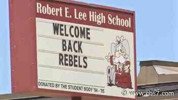 Midland ISD school board votes in favor of renaming Robert E. Lee High School and Freshman School - KOSA