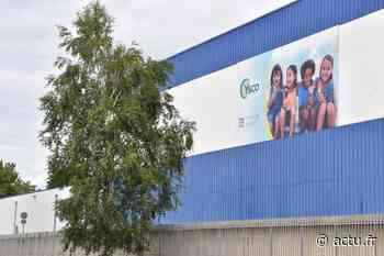 Eaux usées chez Ysco, à Argentan : les 400 emplois étaient menacés - actu.fr