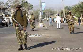 Communal conflict: Adamawa govt. relaxes curfew - Naija247news