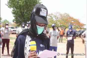 EU, British Council begin COVID-19 awareness in Adamawa - TVC News