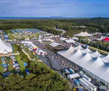 Byron Bay Bluesfest Cancellation Caused $228.7 Million Loss To Economy - Pollstar