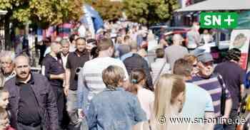 Stadthagen: Autoschau und Apfelmarkt 2020 fallen wegen Corona aus - Schaumburger Nachrichten