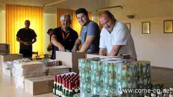 Schützengesellschaft unterstützt private Initiativen - come-on.de