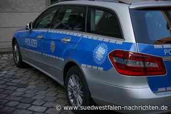 Auto-Einbrecher beobachtet und verfolgt | Meinerzhagen - Südwestfalen Nachrichten | Am Puls der Heimat.