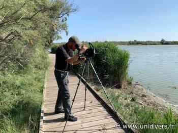 Sorties Nature vendredi 31 juillet 2020 - Unidivers