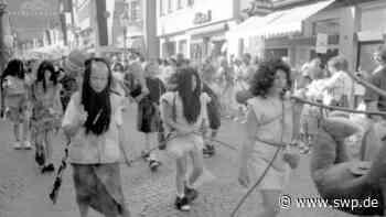 Kinderfest Geislingen Bilder: So schön bunt war das Kinderfest in der Vergangenheit - SWP