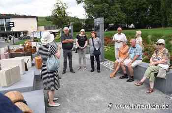 Exkursion des Vereins Alt Prichsenstadt - inFranken.de