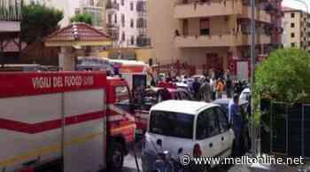Cade da un cancello, Casavatore e Secondigliano pregano per Emanuele - Melitonline
