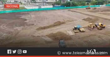 Continúan las versiones dentro del caso del hospital de Pedernales - Teleamazonas