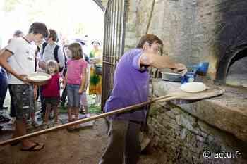 Lot. Qui veut goûter le pain du four des Nouals, à Floirac, en vallée de la Dordogne ? - Actu Lot