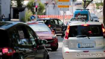 Verkehrskonzept für Metzingen: Für eine Zukunft mit weniger Autos und mehr Fahrrädern - SWP