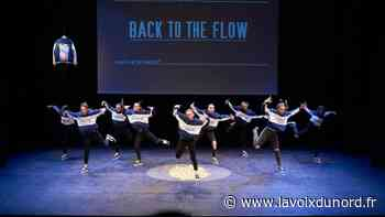 Valenciennes: l'un des fondateurs de la VA School lance sa propre école de hip hop - La Voix du Nord
