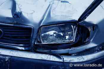 Polizei sucht Parkplatzrempler aus Bramsche - osradio 104,8