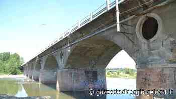 Ponte di Veggia, opinioni lontane fra Casalgrande e i vicini di Sassuolo - La Gazzetta di Reggio