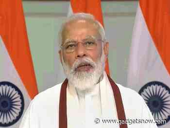 PM Narendra Modi to address grand finale of Smart India Hackathon on August 1