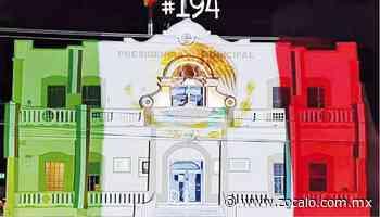 Celebran en Allende de manera virtual [Coahuila] - 27/07/2020 - Periódico Zócalo