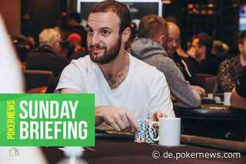 Online Poker Sonntag: Ami Barer siegt bei GGPoker