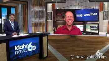 Scott Dorval's Idaho News 6 Forecast - Monday 7/27/20 - Yahoo News