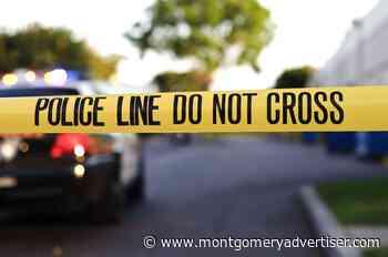 Arrest made in Millbrook murder case - Montgomery Advertiser
