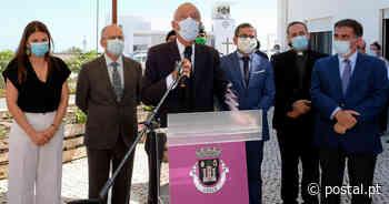 Presidente da República visita Boliqueime e reúne com britânicos em Loulé - Postal do Algarve