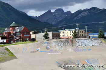 Fernie applies for new skatepark grant – The Free Press - Fernie Free Press