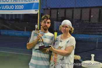 Antonio Campo si aggiudica il XXXV Torneo Pantalena - Canicatti Web Notizie