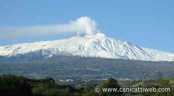 Si perdono in un sentiero sull'Etna: soccorsi due escursionisti - Canicatti Web Notizie