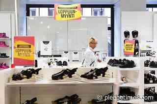 Stores Legendary vogue home Aleksi 13 closes its doorways, shoe retailer Minna Parikka closes her retailer – Are the stone-foot outlets within the metropolis middle recovering anymore? - Pledge Times