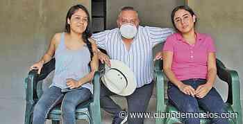 Ayuda Sedeso a familias vulnerables de localidades de Puente de Ixtla - Diario de Morelos