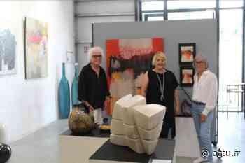 Val-d'Oise. Magny-en-Vexin : Le couple Le Mounier au Hangar des Arts - actu.fr