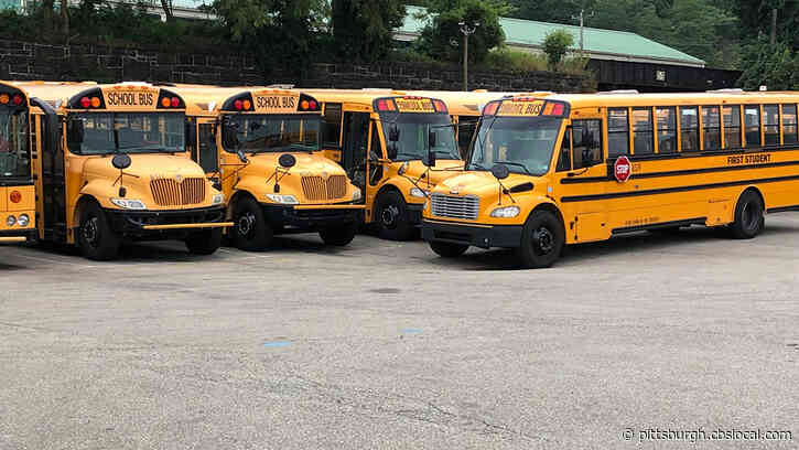 Parents, School Leaders Weighing Challenges Surrounding Safely Transporting Children To And From School Amid Coronavirus Outbreak