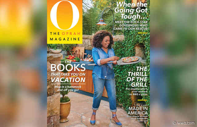 At Hearst Magazines, Print Continues to Shrink - WWD