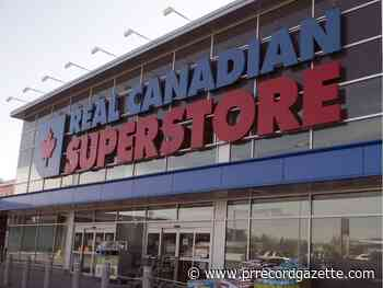 Employee at Surrey Superstore tests positive for COVID-19 - Peace River Record Gazette