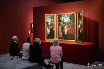 Musea Brugge breidt Topstukkenlijst uit met 7 prestigieuze kunstwerken