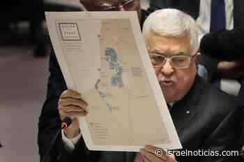 Autoridad Palestina: La soberanía eliminará cualquier posibilidad de paz - Noticias de Israel