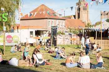 Organisatoren West-Vlaamse evenementen moeten aantal bezoekers reduceren