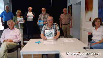 Werdohler Köpfe: Ausstellung später, Buch kommt pünktlich - come-on.de